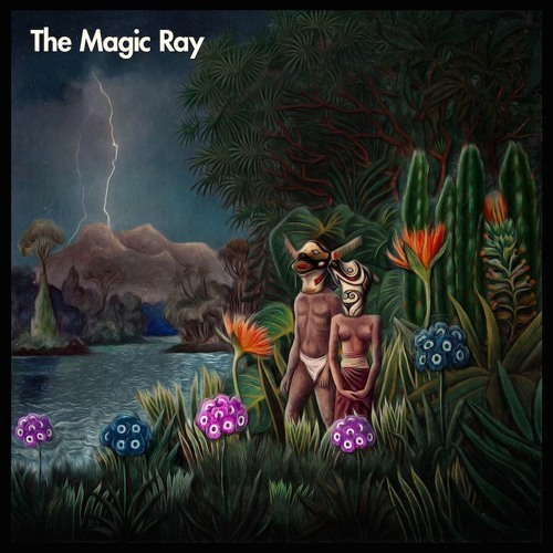 The Magic Ray