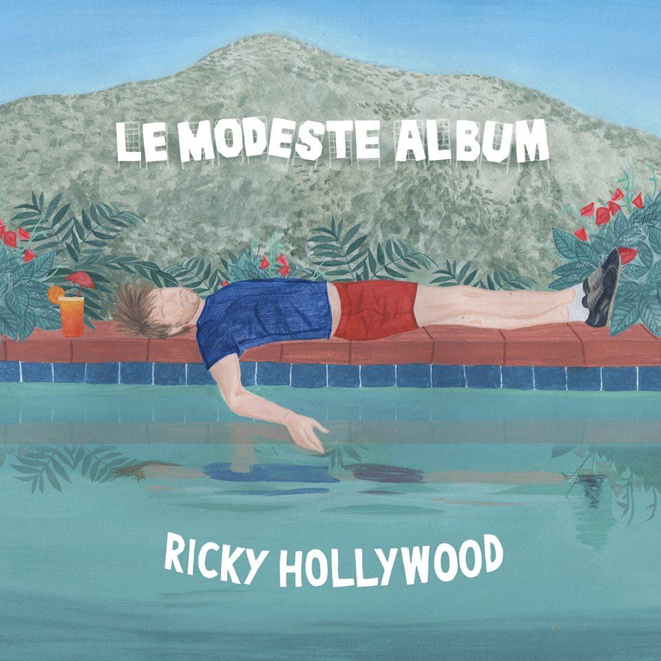 Ricky Hollywood