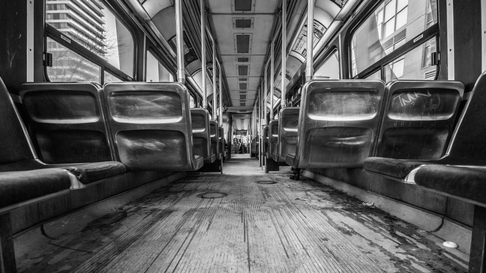 Tour Bus – Néo Toulouse