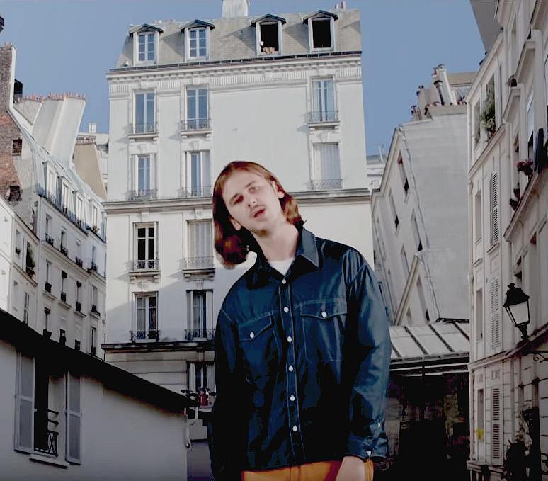 «Les Bruits de la ville»le nouveau titre de Voyou!