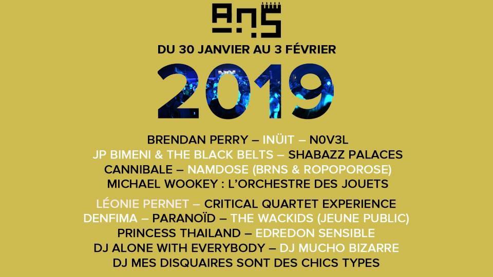 Culture & Vous Toulouse - Semaine du 28 janvier 2019