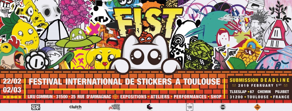 Culture & Vous Toulouse - Semaine du 18 février 2019