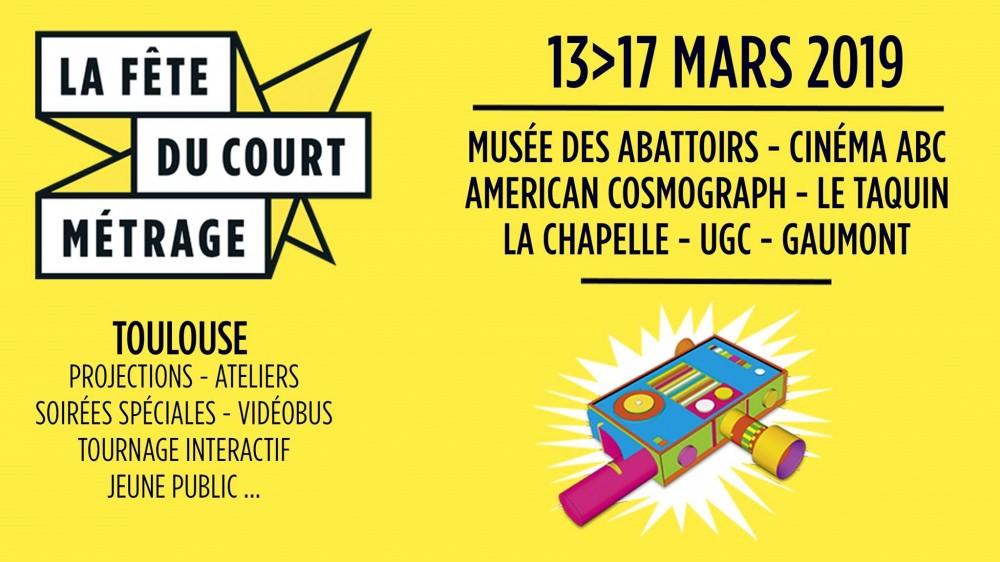 Culture & Vous Toulouse - Semaine du 11 mars 2019
