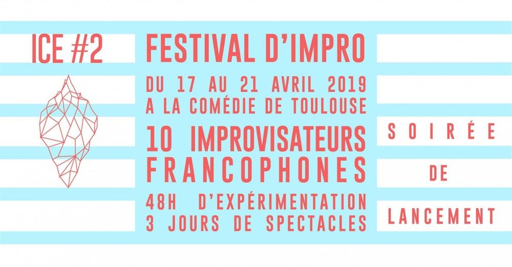 Culture & Vous Toulouse - Semaine du 15 avril 2019