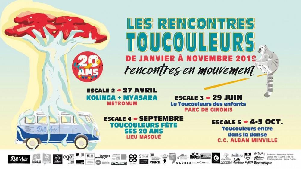 Culture & Vous Toulouse - Semaine du 22 avril 2019
