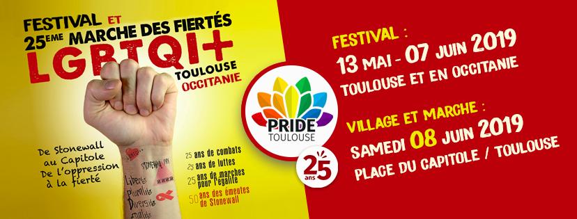 Culture & Vous Toulouse - Semaine du 13 mai 2019
