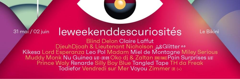 Culture & Vous Toulouse - Semaine du 27 mai  2019