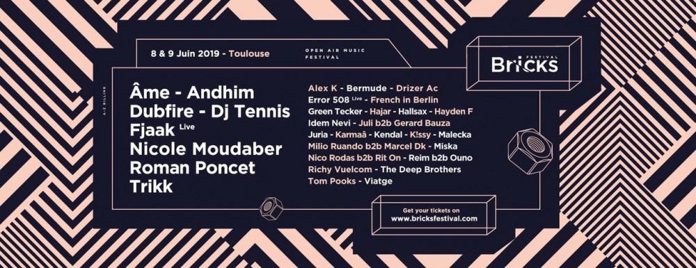 Culture & Vous Toulouse - Semaine du 3 juin 2019