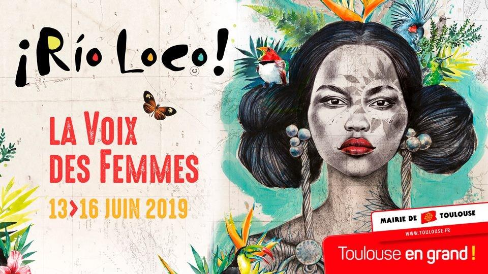 Culture & Vous Toulouse - Semaine du 10 juin 2019