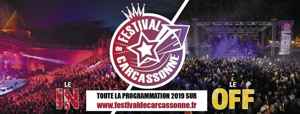 Culture & Vous Toulouse - Semaine du 8 juillet 2019