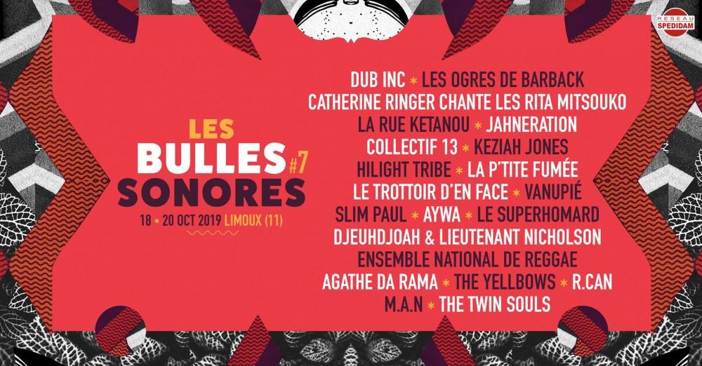 Culture & Vous Toulouse - Semaine du 14 octobre 2019