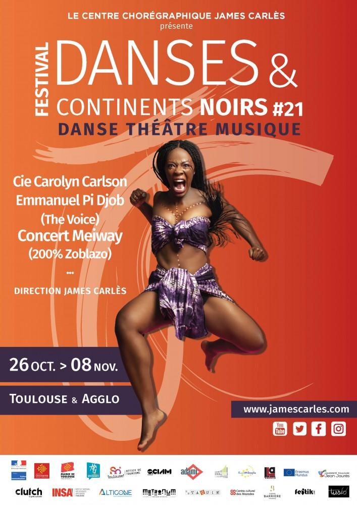Culture & Vous Toulouse - Semaine du 21 octobre 2019