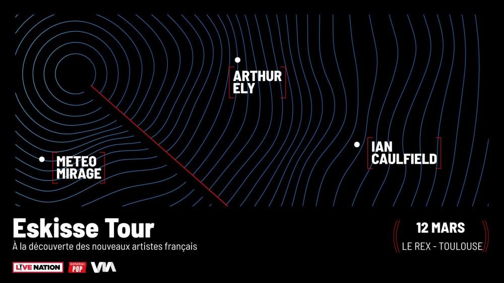 Culture & Vous Toulouse - Semaine du 9 mars 2020