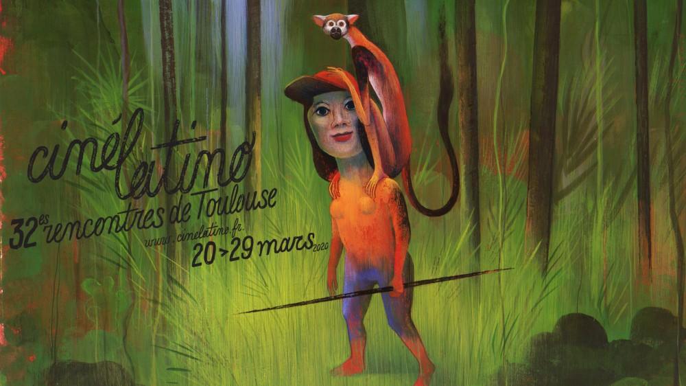 Culture SANS Vous... Toulouse - Semaine du 16 mars 2020