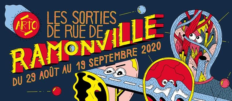 Culture & Vous Toulouse - Semaine du 7 septembre 2020