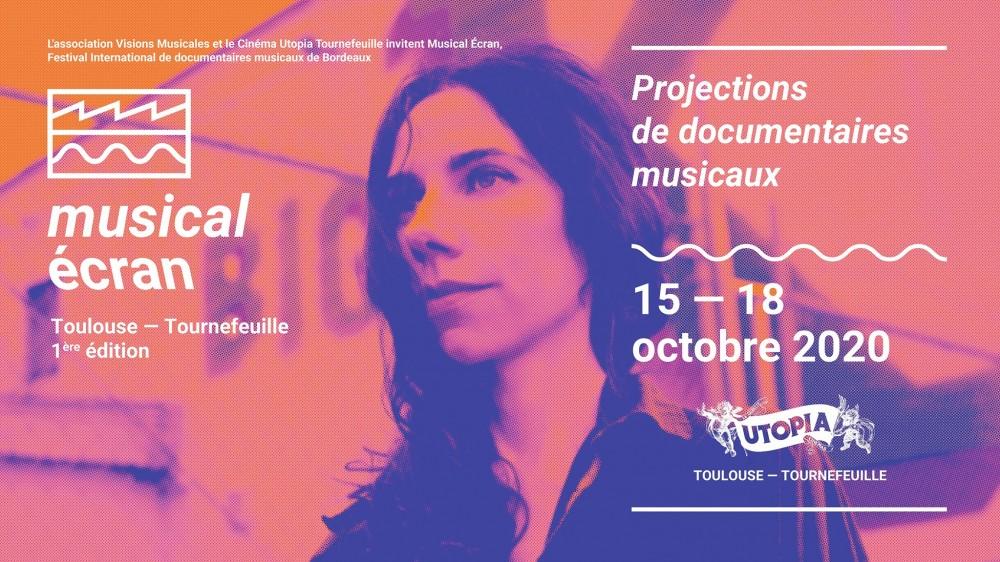 Culture & Vous Toulouse - Semaine du 12 octobre 2020