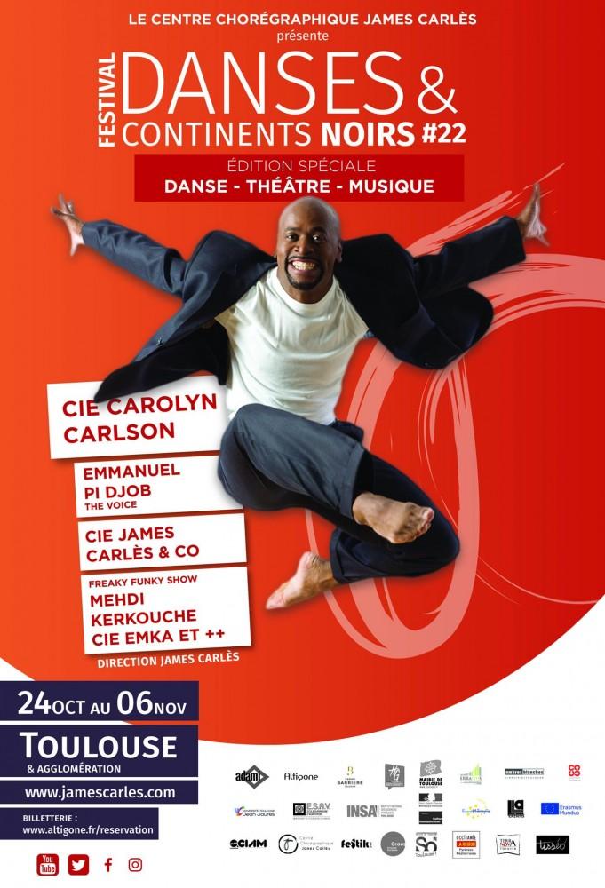 Culture & Vous Toulouse - Semaine du 19 octobre 2020