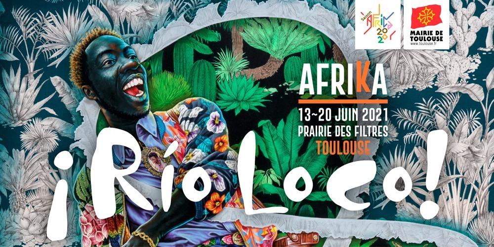 Culture & Vous Toulouse - Semaine du 14 juin 2021