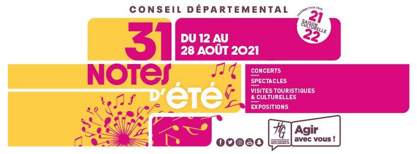 Culture & Vous Toulouse - Semaine du 23 août 2021
