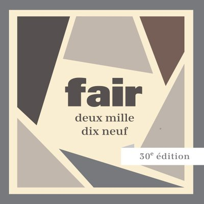 LE FAIR : SUPERBRAVO X HALO MAUD