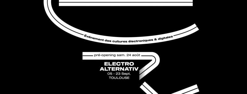 LES 15 ANS DU FESTIVAL ELECTRO ALTERNATIV'