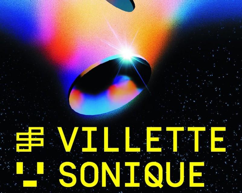 La Villette Sonique 2021